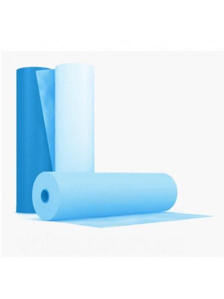 Спанбонд рулон 0.6х100 м Эко-Лайн 17 гр/м2 (MAS40060)