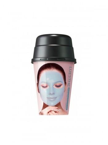 Альгинатная маска с гиалуроновой кислотой The Saem Luesthe Modeling Mask Hyaluronic Acid 45 г + 10 г