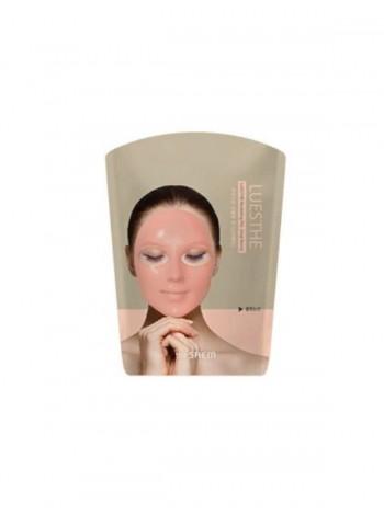 Альгинатная маска с ягодами годжи The Saem Luesthe Modeling Pot Goji Berry 25 мл (8806164157312)