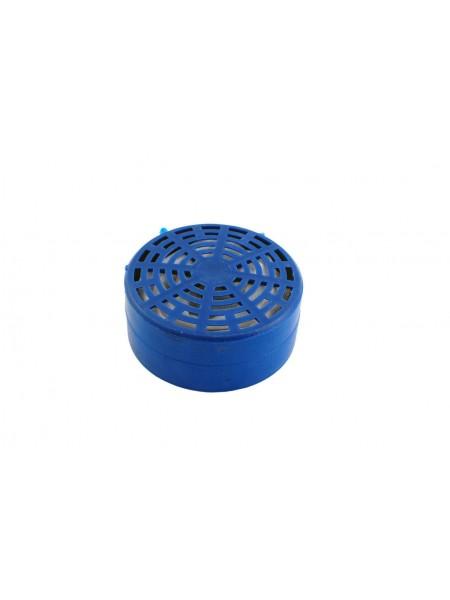 Фильтр для респиратора Vita РУ-60 м - сорбент марка А1В1Е1Р2ФП (000000955)