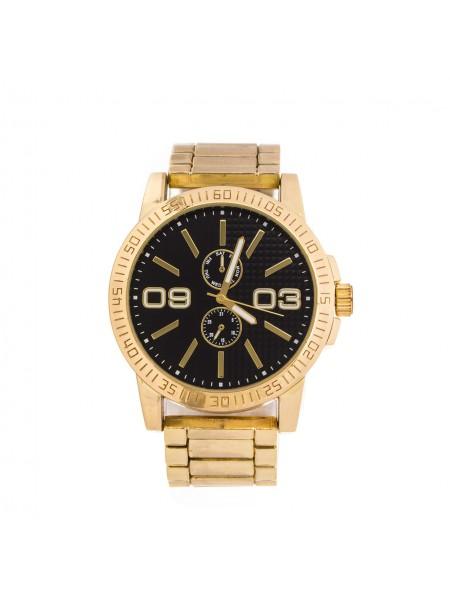 Чоловічий годинник Yourturn YMW-ZYTSS18-08 A Золотистий