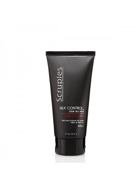 Эликсир для объёма волос Scruples Silk Control Blow Dry Elixir 148ml (5105)