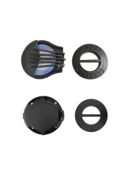 Сменный клапан для маски респиратора 2 шт (6060302)