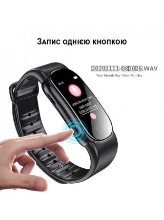 Часы Savetek GS-R48 с диктофоном 16 Гб