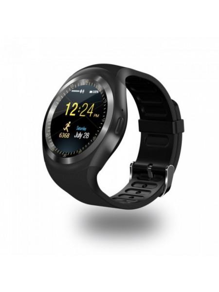 Часы Smart Watch Y1S с слотом под SIM карту (002V/45782)