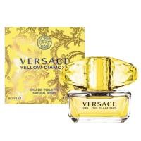 Туалетная вода Versace Yellow Diamond для женщин - edt 50 ml (ST2-7540)