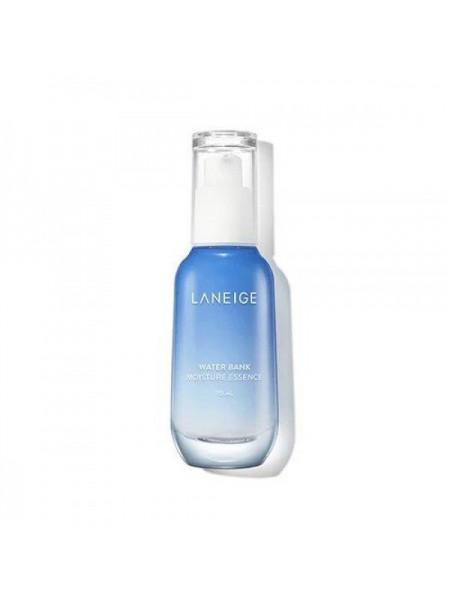 Эссенция для глубокого увлажнения кожи с морской водой Laneige Water Bank Moisture Essence 70 мл