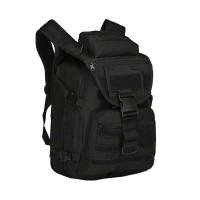 Рюкзак тактический 36L AOKALI Outdoor A18 Black