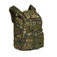 Рюкзак тактический 36L AOKALI Outdoor A18 Camouflage Green