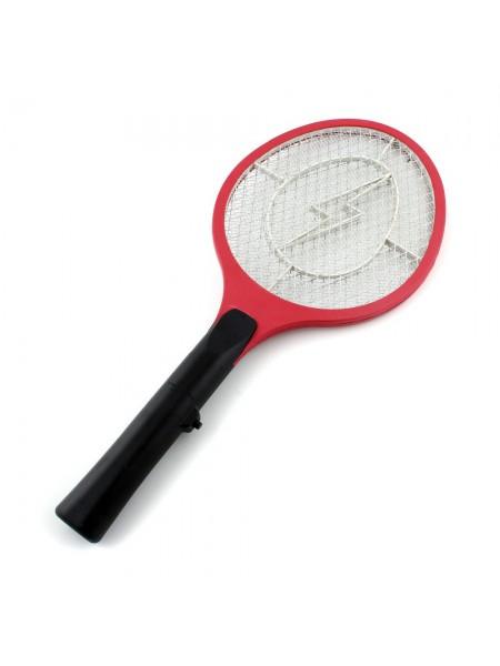 Электрическая мухобойка LiTian Red (G7fCC7312)
