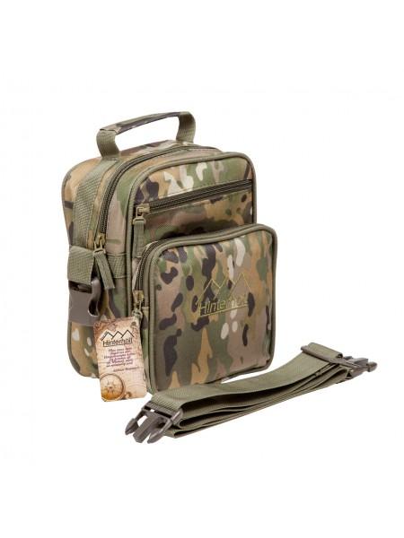 Тактическая военная сумка Hinterhölt Jab (Хинтерхёльт Джеб) плечевая на ремне Хаки Мультикам (SUN90093)