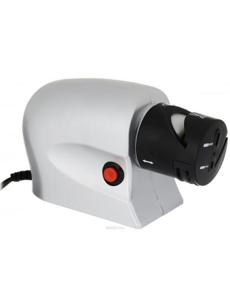 Точилка MTNS M-1238 Электрический станок для заточки ножей и ножниц, 20Вт, Серый (SUN0447)