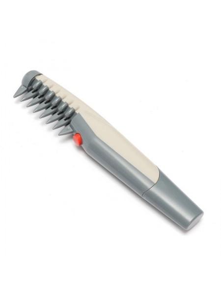 Электрическая расческа SUNROZ Knot Out для животных Серый (SUN2324)