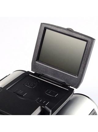 Электронная цифровая бинокль SUNROZ FS608 Digital Camera Binoculars с камерой 12х32 1080P 5Mp LCD (SUN6128)